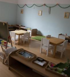 Copiii Montessori