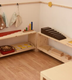 Montessori Joy