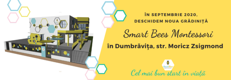Smart Bees Montessori